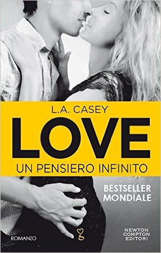 love un amore infinito