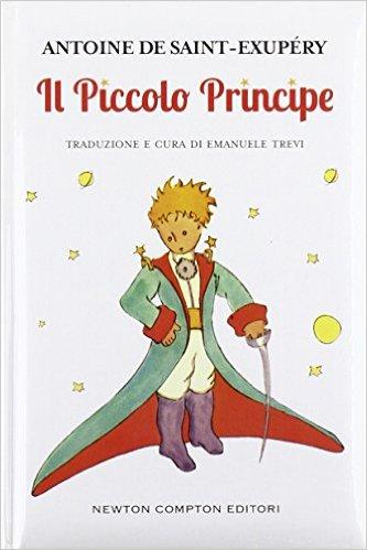 Il Piccolo Principe Di Antoine De Saint Exupéry Recensione