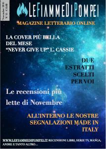 Magazine Novembre 2016