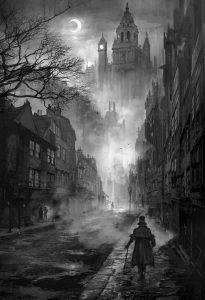 Gothic London