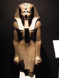 Thuthmose III