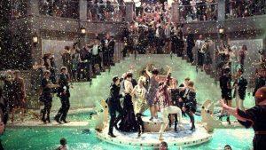 Il grande Gatsby - film 2013