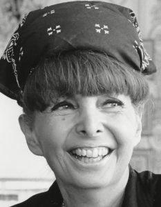 Harriet Frank